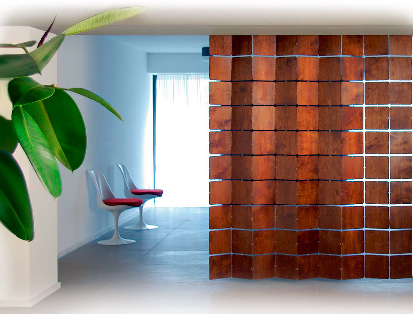 Materials For Interior Partitions: Difficult To Choose U2013 Easy To Use